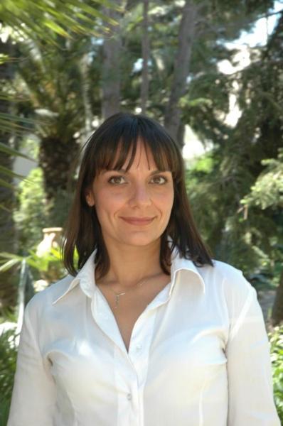Stefania Negro è la nuova coordinatrice del gruppo rosa della sezione Udc di Casarano