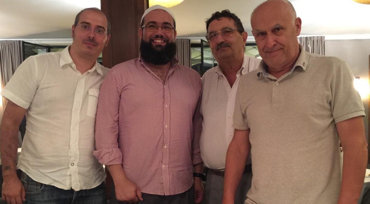 Accordo tra Uil e comunità Islamica